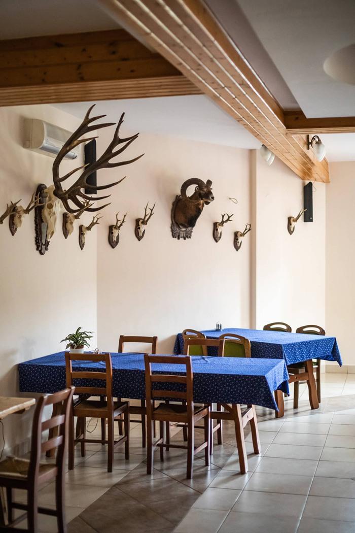 BárnaVad Kft. étterem